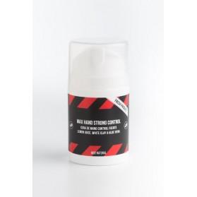 Cera de fijación fuerte 50 ml