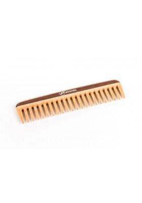 Ash hair comb