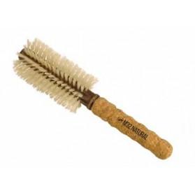 Raspall empunyadura de suro 65 mm dia. especial per a cabells rossos