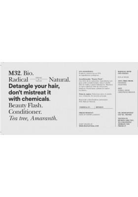 No rinse hair condiotioner