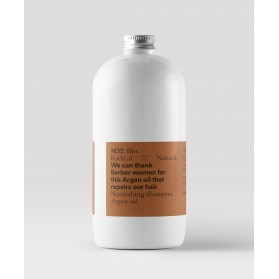 Argan Oil Shampoo 1000ml
