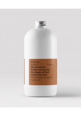 Xampú amb Oli d'Argan 1000ml