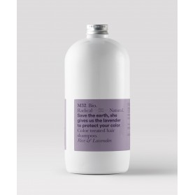 Xampú Arròs i Espígol 1000 ml