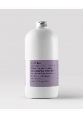 Rice & Lavender Shampoo 1000ml