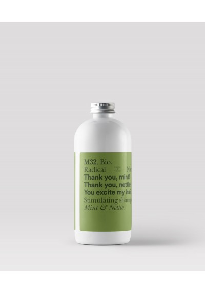 Xampú Menta 250ml