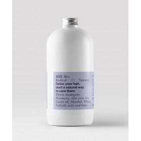 Detox shampoo 250ml