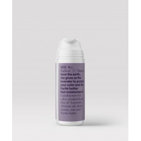 Conditioner Rice & Lavender 200ml