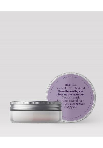 Rice & Lavender Mask