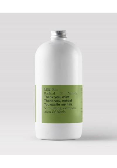 Mint Shampoo for man 1000ml