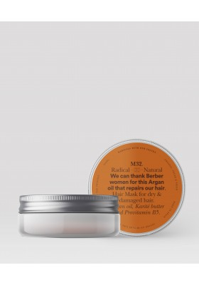 Arian Oil Mask