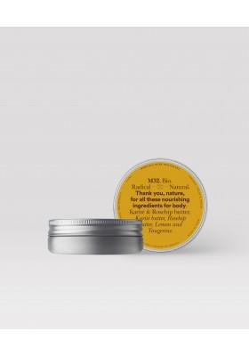 Shea Butter Rosehip Oil