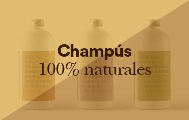Xampú d'Argila