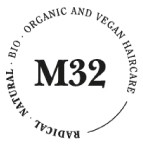 M32 Natural. Xampús i Productes Naturals
